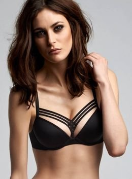 Dame de Paris Marlies Dekkers biustonosz push up