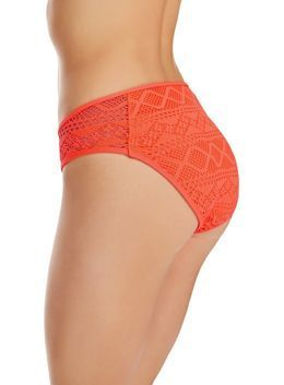 Sundance 3976 Freya Swim figi orange