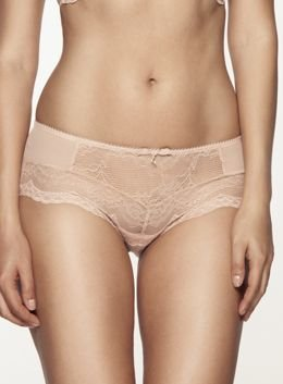 Superboost Lace 7714 Gossard szorty blush
