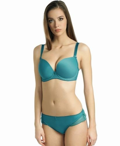 Deco Honey 1257 Freya stringi zielone