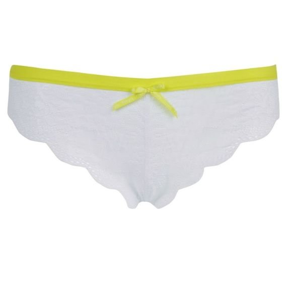 Fancies 1017 Freya brazyliany white/zest