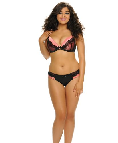 Tempt Me 4002 Curvy Kate stringi